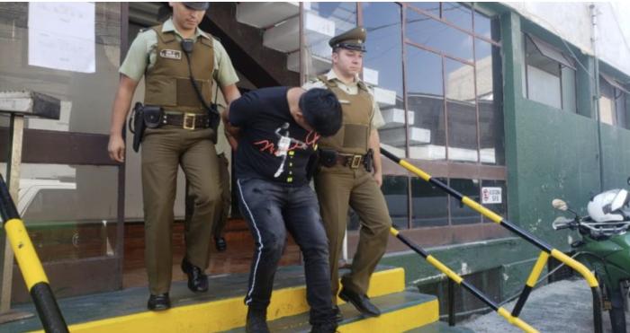 Cuatro años de cárcel para hombre que secuestro a Director de Obras Municipales de Antofagasta