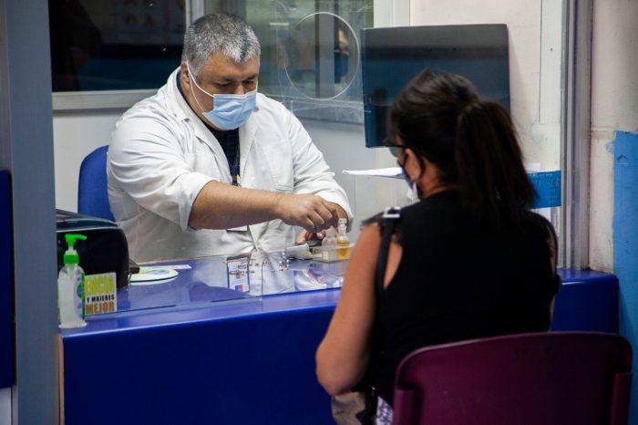 """""""Tía Rica"""" aumenta el valor del gramo de oro y moderniza pagos en Antofagasta"""