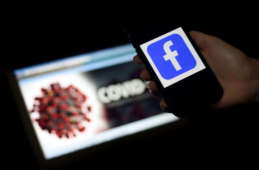Facebook censurará cualquier información falsa sobre COVID y las vacunas