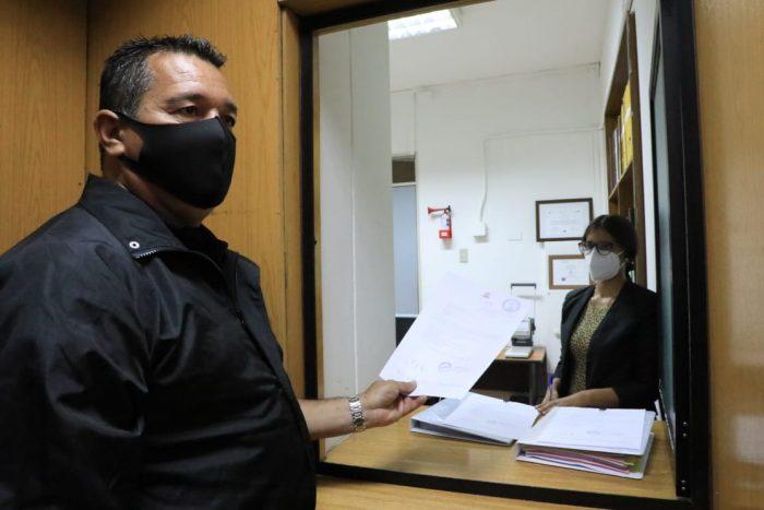 Alcalde Wilson Díaz entregó innovadora propuesta para el retorno seguro a clases