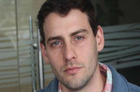 Celular de Martín Pradenas es periciado por PDI: Se creía que el dispositivo estaba perdido