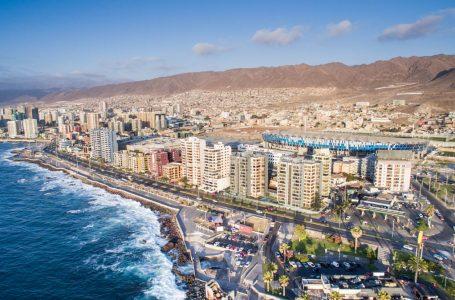 Antofagasta: 574 detenidos por infringir el toque de queda este 2021