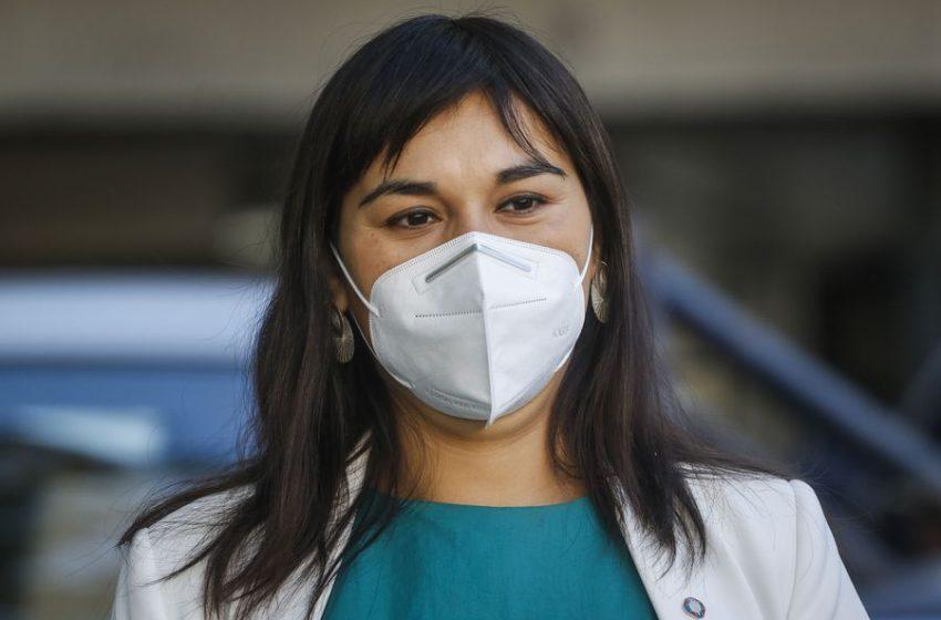 Piñera le comunicó a Izkia Siches que «se mantiene calendario de vacunación»