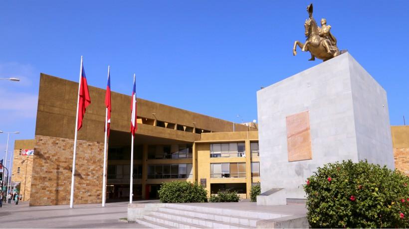 Municipalidad de Antofagasta debe gastar 1.200 millones  antes de marzo