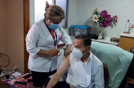 Covid19: Este sábado llegarán a Antofagasta otras 42 mil dosis de vacunas