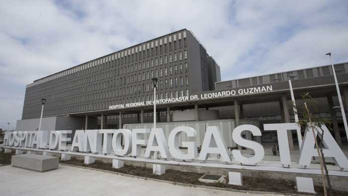Corte ordena a Hospital Regional de Antofagasta a reintegrar a médico desvinculado