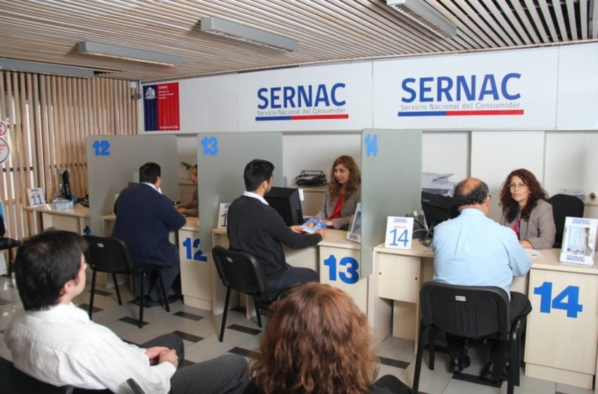 Sernac realiza encuesta para conocer experiencia de consumidoras con las empresas