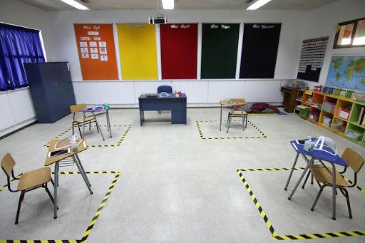 CMDS Antofagasta oficia al gobierno central por vacíos en cobertura en el seguro escolar