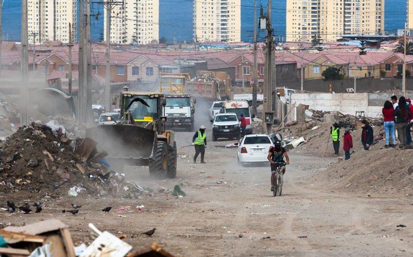 Plan de remediación La Chimba está en fase de cierre administrativo e incorporará la zona aledaña al exvertedero