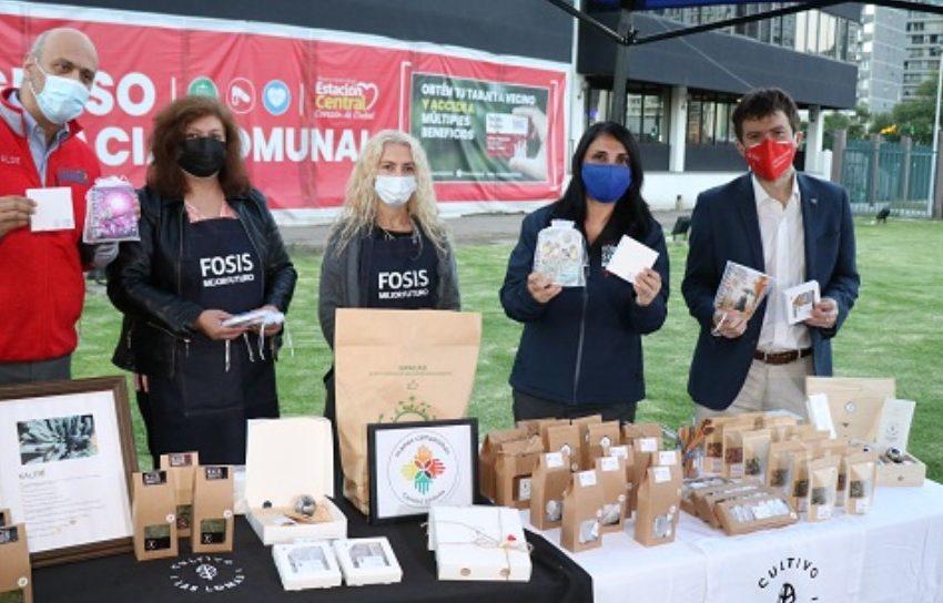 FOSIS abre postulaciones con cerca de 830 cupos para emprender en la región de Antofagasta