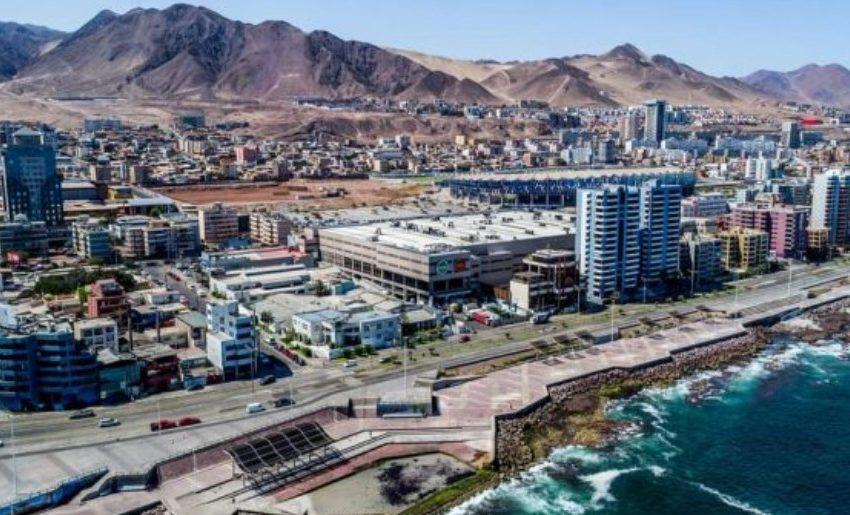 """CORE aprobó recursos para financiar estudio de """"Actualización de la Estrategia Regional de Desarrollo 2021-2031"""""""