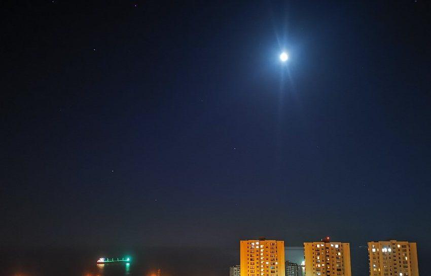 Reposición de suministro eléctrico está programada para las el mediodía en el sur de Antofagasta