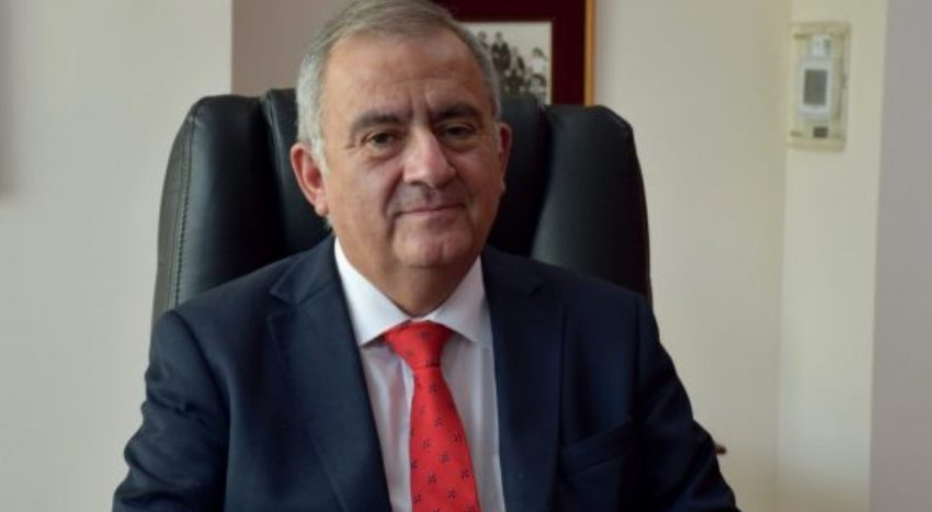Ministro Eric Sepúlveda asumió presidencia de la Corte de Apelaciones de Antofagasta