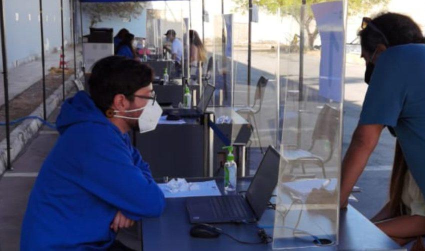 Universidad de Antofagasta inicia proceso de repostulación