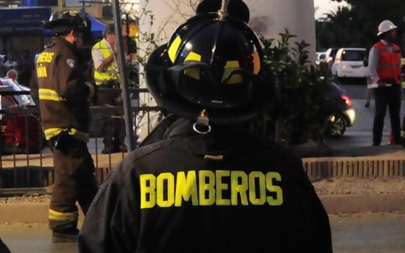 """Calama: Aprueban recursos para diseño del proyecto """"Reposición Cuarta Compañía de Bomberos"""""""