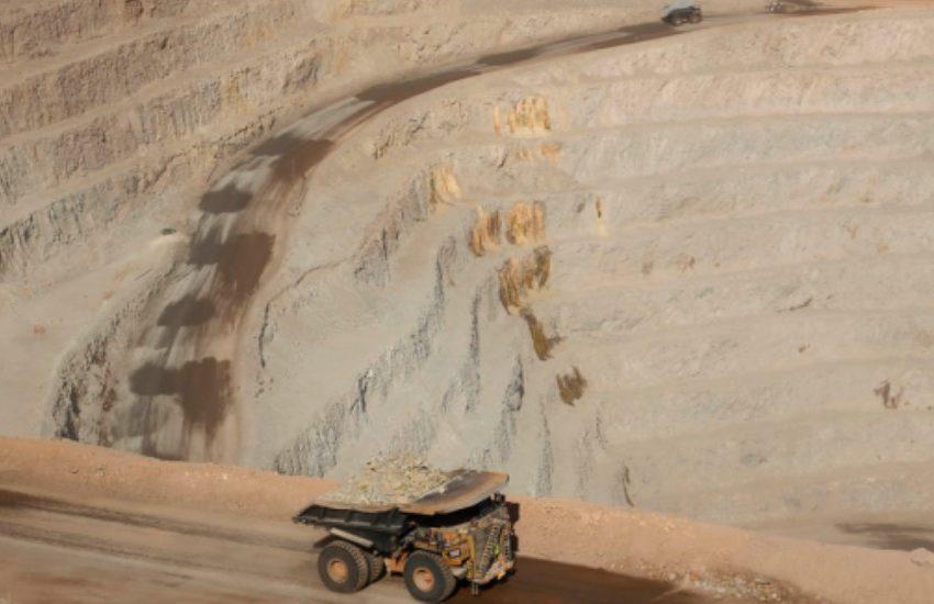 Antofagasta Minerals espera invertir US$1.600 millones en 2021