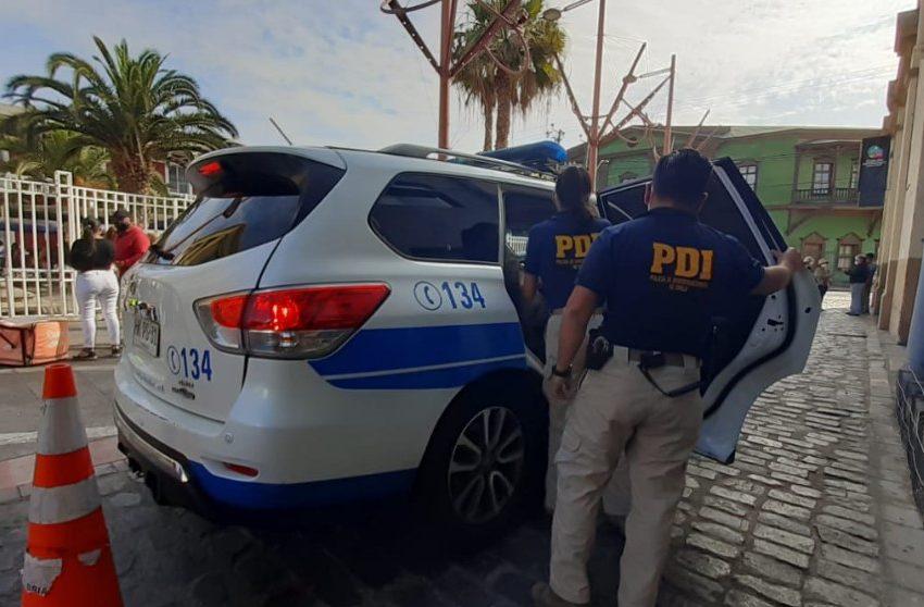 Detienen a presunto autor de homicidio: Víctima fue encontrada con múltiples heridas de balas en Las Losas
