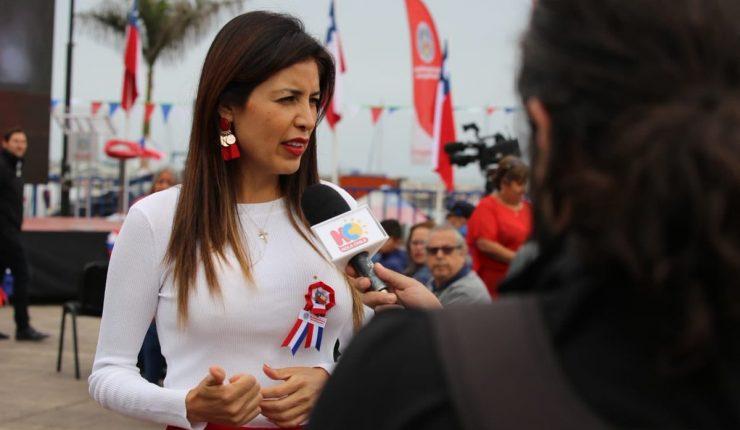 Corte Suprema declara admisible recurso de nulidad interpuesto por defensa de Karen Rojo