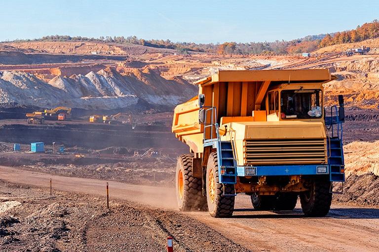 Minería registra mayor nivel de empleo en nueve meses