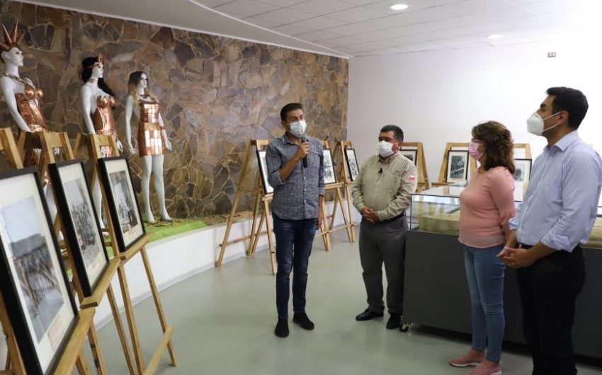 Nuevo Museo de Historia Natural y Cultural del Desierto de Atacama está casi listo