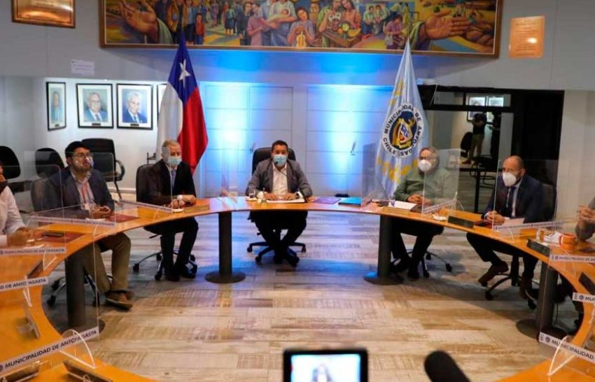 Aprueban más de 4 mil millones de pesos para Atención Primaria de Salud de Antofagasta