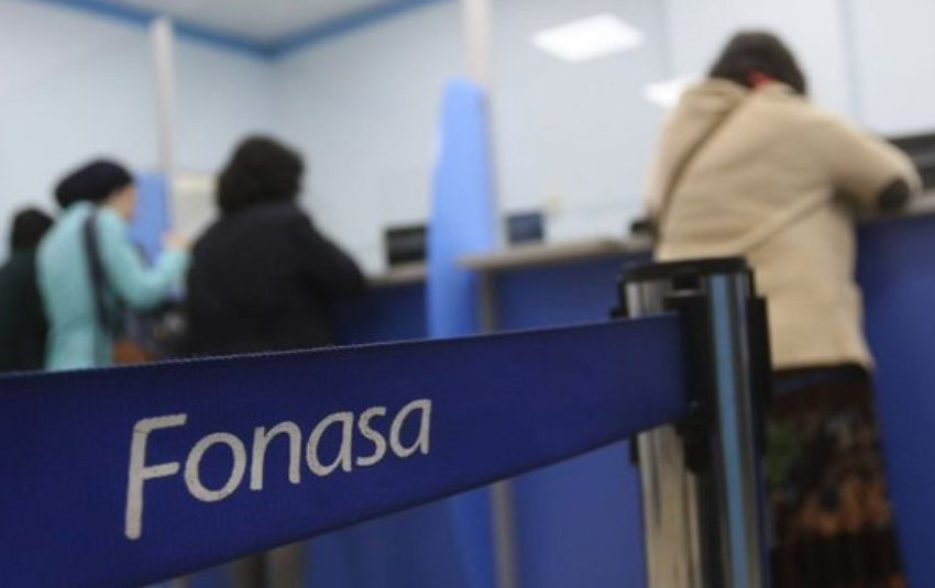 Fonasa Antofagasta anuncia importantes mejoras en los aranceles para la población beneficiaria