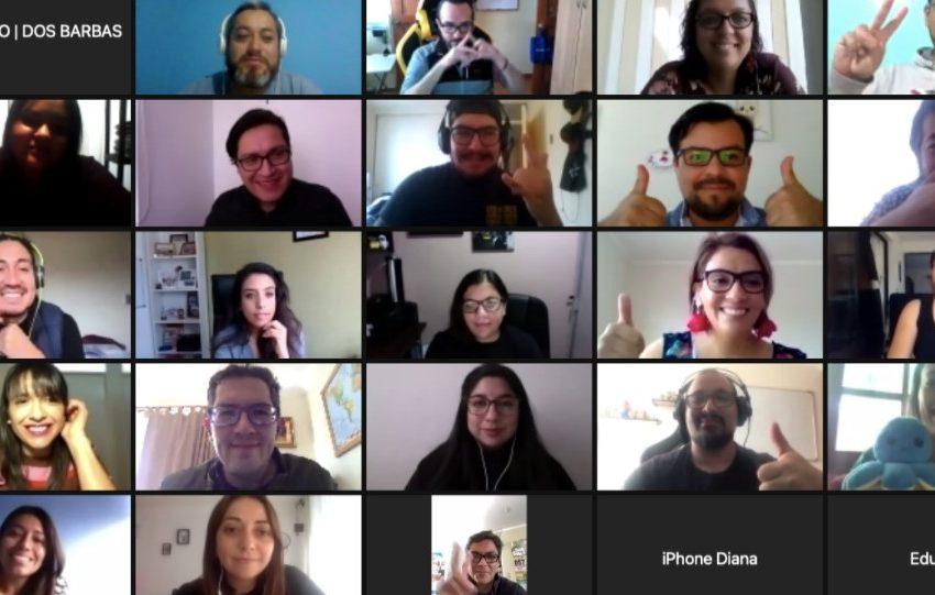Dos Barbas realizó conversatorio de innovación y justicia social en su 7º aniversario