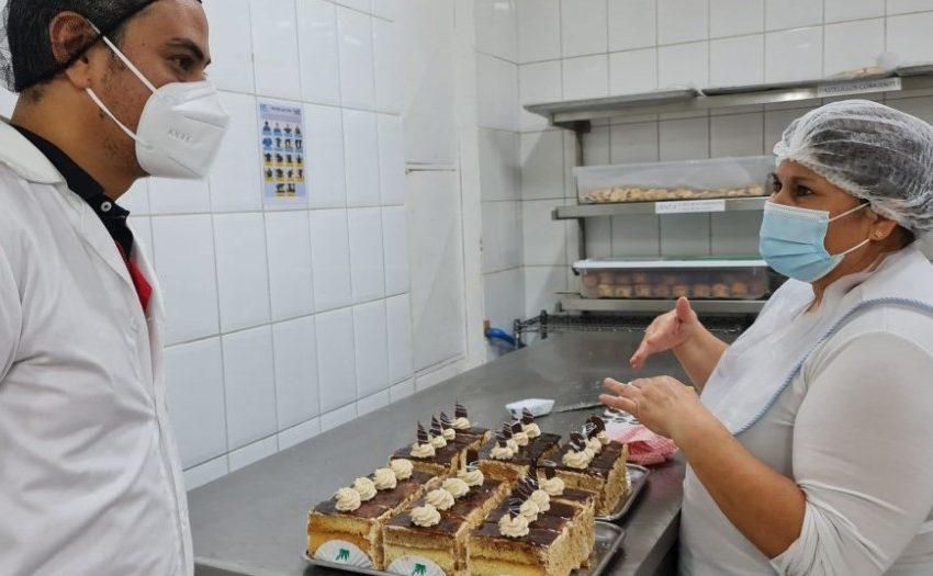 Región de Antofagasta experimenta aumento de trabajadores ocupados