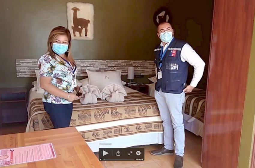 Salud duplica capacidad de residencia sanitaria en San Pedro de Atacama