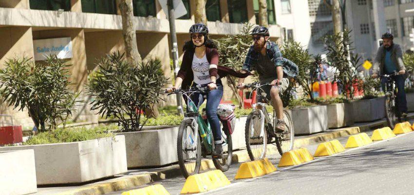 Ciclo-Inclusión: El cambio que ya se instaló en Antofagasta