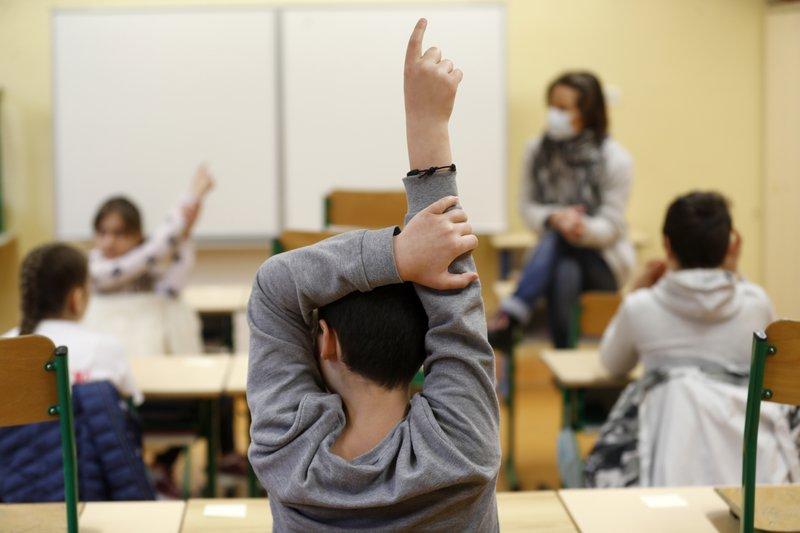 Educación municipal de Calama no volverá a clases presenciales el primer semestre
