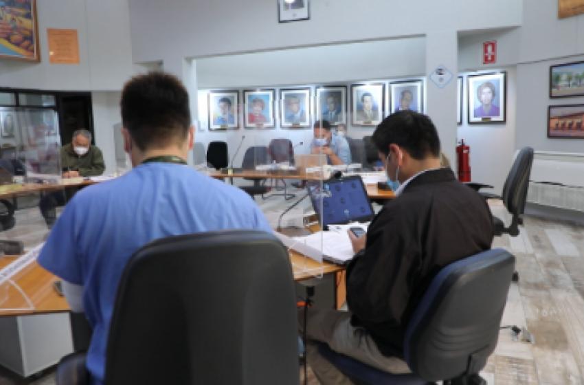Consejo municipal aprobó más de mil millones de pesos para mantener estrategia de salud en Antofagasta