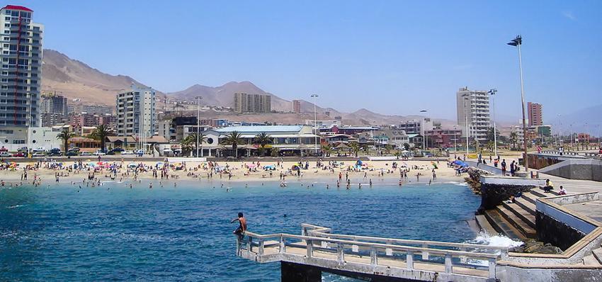 """Guías de turismo de la región de Antofagasta obtuvieron el """"sello Q"""""""