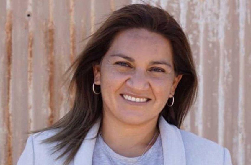 Servel actualiza información y declara a Deborah Paredes como alcaldesa electa de Sierra Gorda