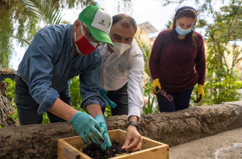 Exitoso proyecto logró potenciar agentes eco ambientales y emprendedores para la Región de Antofagasta