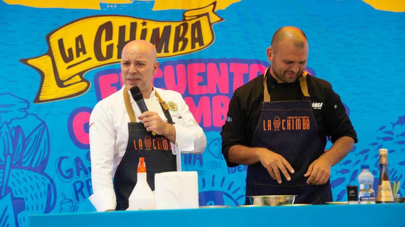 Festival Gastronómico Antofa en su Salsa ahora llega vía online