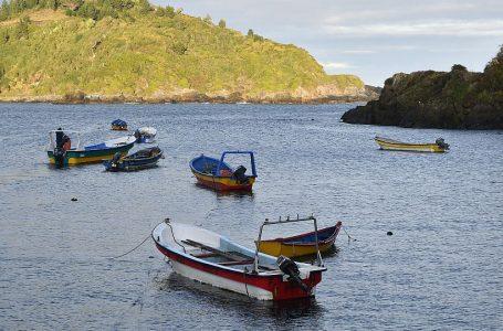 Apoyarán a organizaciones de pescadores en acceso a la ley de caletas