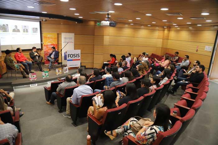 Fosis Antofagasta llama denunciar cobros por ayudas para postular a sus programas