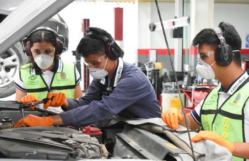 Seremi pide que liceos vuelvan a clases presenciales en la región de Antofagasta