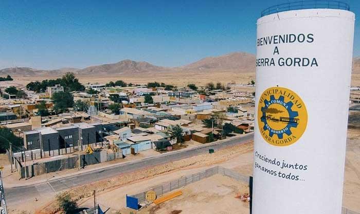 Construirán moderno centro cultural y comunitario en Sierra Gorda