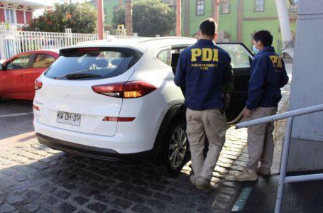 23 Personas detenidas por el tráfico de casi 100 kilos de pasta base de cocaína en Tocopilla