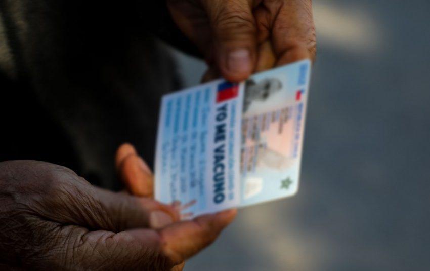 Pase de Movilidad: ¿Cuándo el documento puede ser reemplazado por la tarjeta de vacunación?