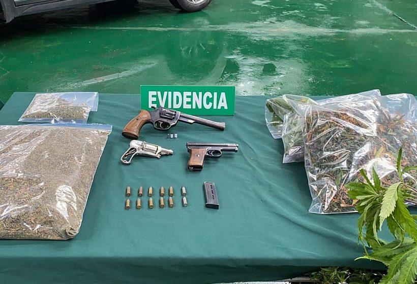 Condenan a 10 y 6 años de cárcel a cuatro traficantes de cocaína
