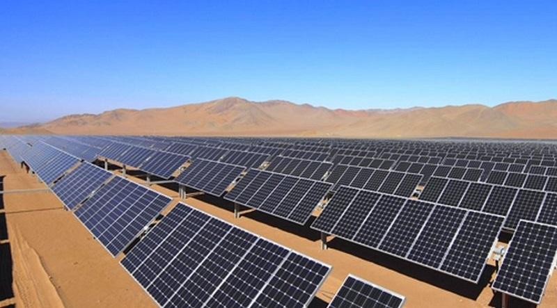 Ministro actualiza metas de generación de energías renovables al 2030 por cierre de centrales a carbón