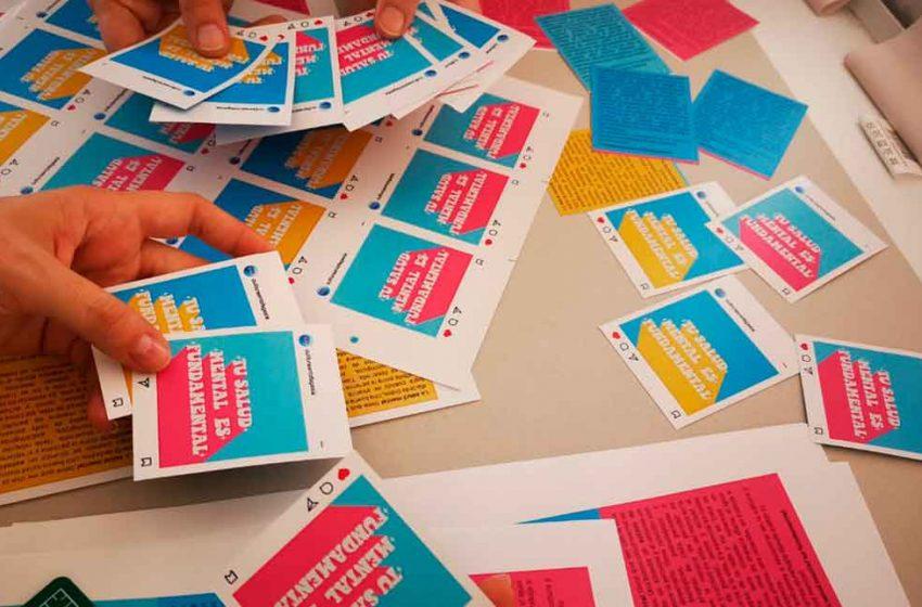 """Corporación Cultural presenta su nueva campaña de Salud Mental: """"Refúgiate en la Cultura"""""""