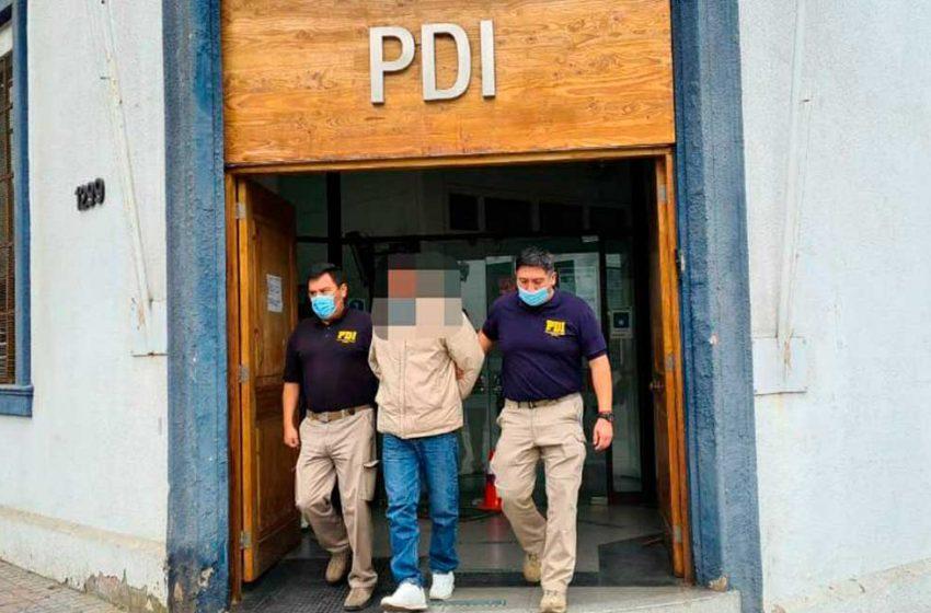 Boliviano sorprendido en Tocopilla cobraba por ingresar migrantes