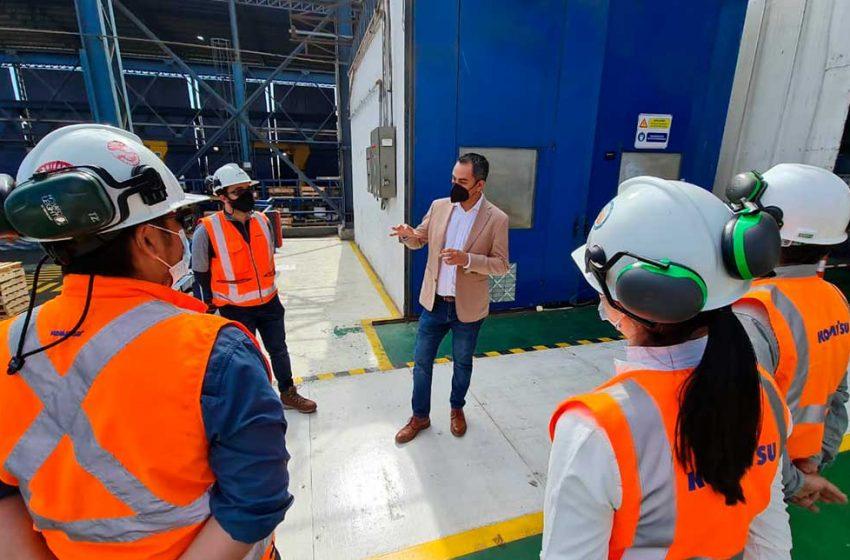Feria Laboral de Antofagasta ofrece más de 2.400 empleos formales y con contrato