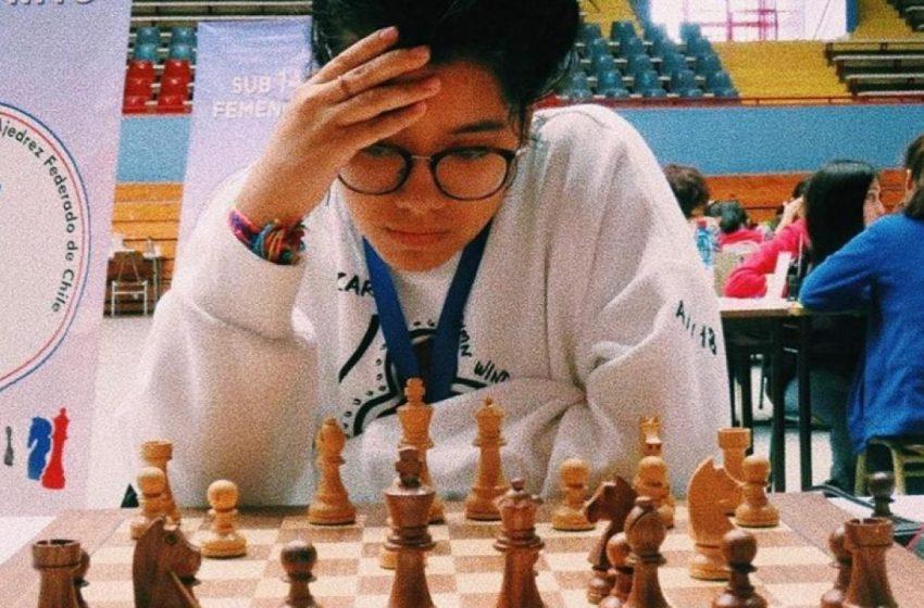 Antofagastinos destacaron en torneo continental universitario de ajedrez