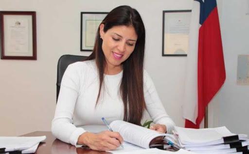 TC declara inadmisible recurso de Karen Rojo que buscaba evitar inhabilitación política de 5 años