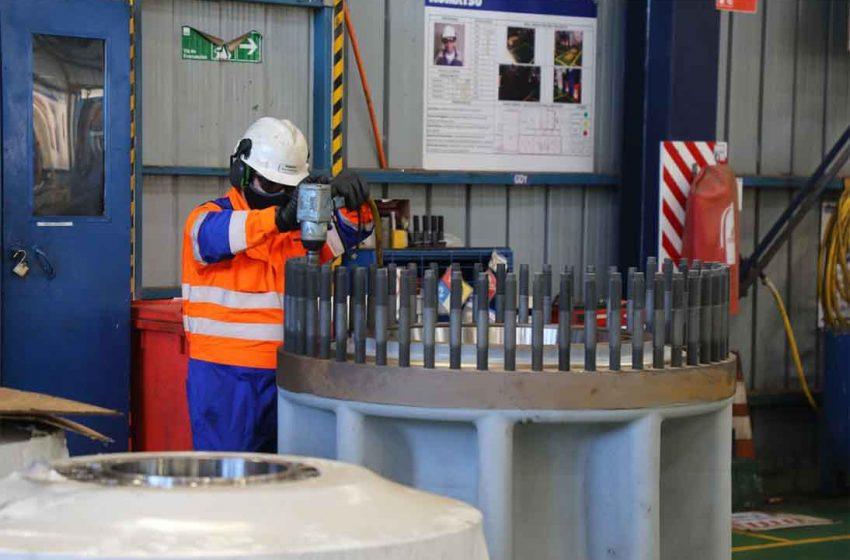 Seremi del Trabajo explica seguro Covid- 19 que comienza a regir en julio para los trabajadores
